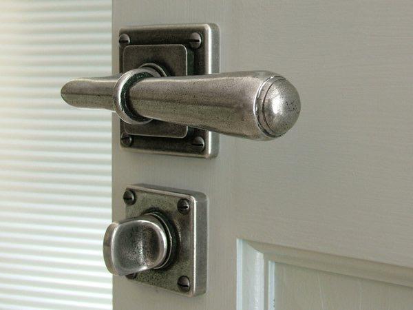 Contemporary Door Window Handles Locks Hinges English made